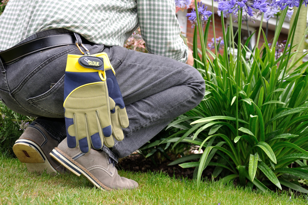 Men's Gardening Gloves