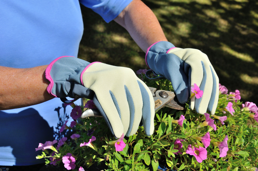 Ladies Gardening Gloves | The Glove Store