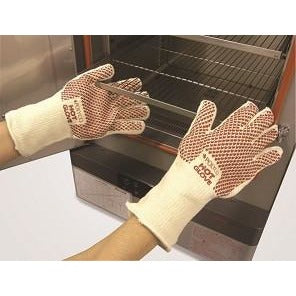 Dermatological Cotton Gloves Latex Free Disposable Gloves PVC 20 Pack 2 Pack
