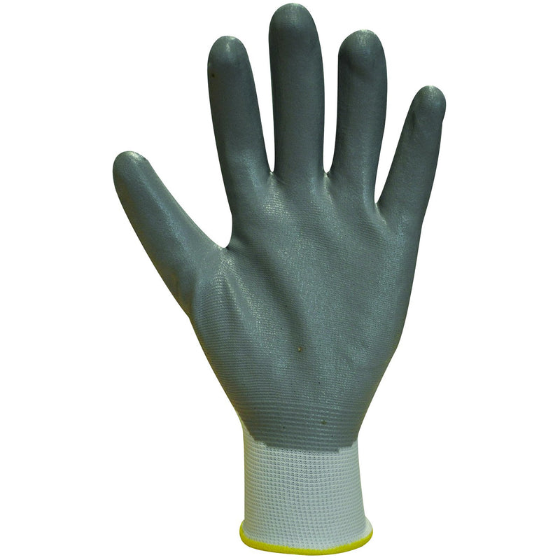 Polyco Matrix F Grip (Nitrile Palm Coated) 10-MAT