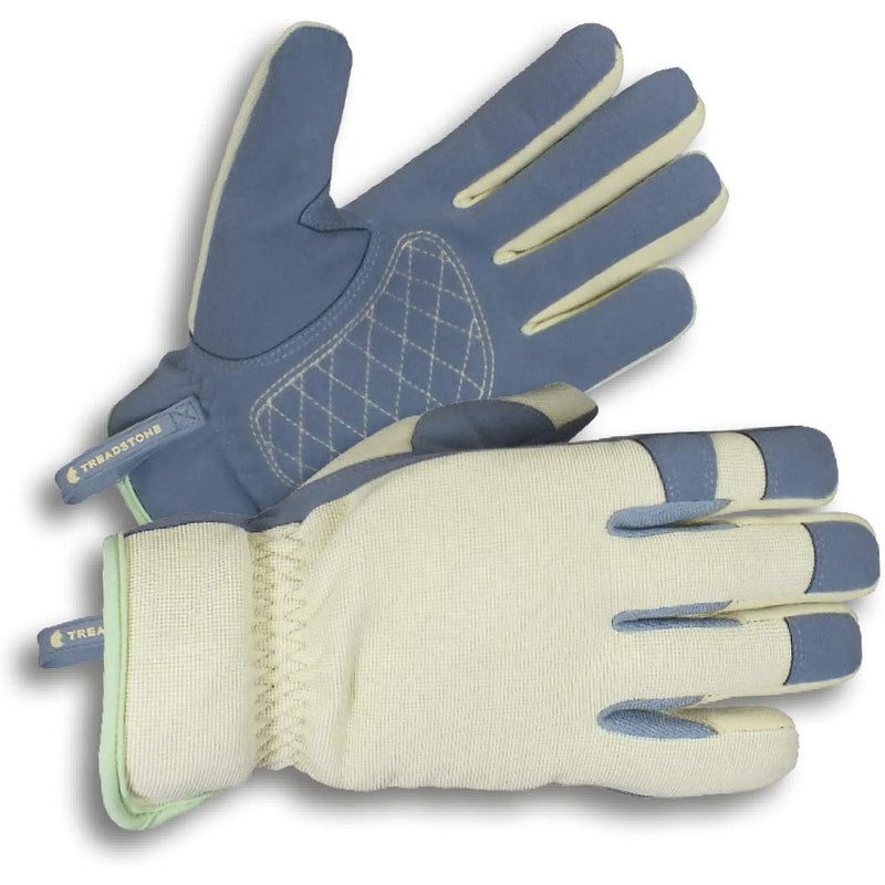 Clip Glove CAPABILITY - Ladies Gardening Gloves - Medium Duty Media