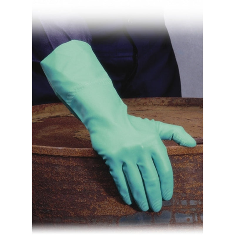 Shield Industrial Nitrile Gloves - GI/F12