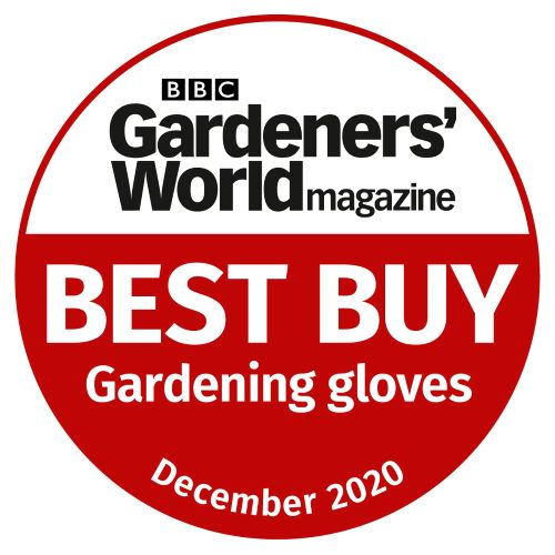 Clip Glove SHOCK ABSORBER - Gardeners' World Magazine Best Buy Gardening Gloves December 2020