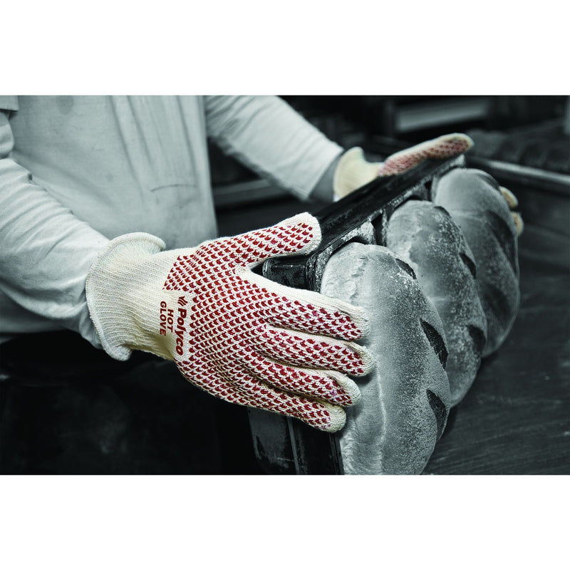 Polyco Hot Glove Short Cuff (Oven Glove) - 9010