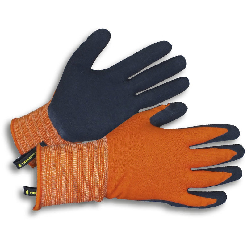 Clip Glove LANDSCAPER - Men's Gardening Gloves - Medium Duty