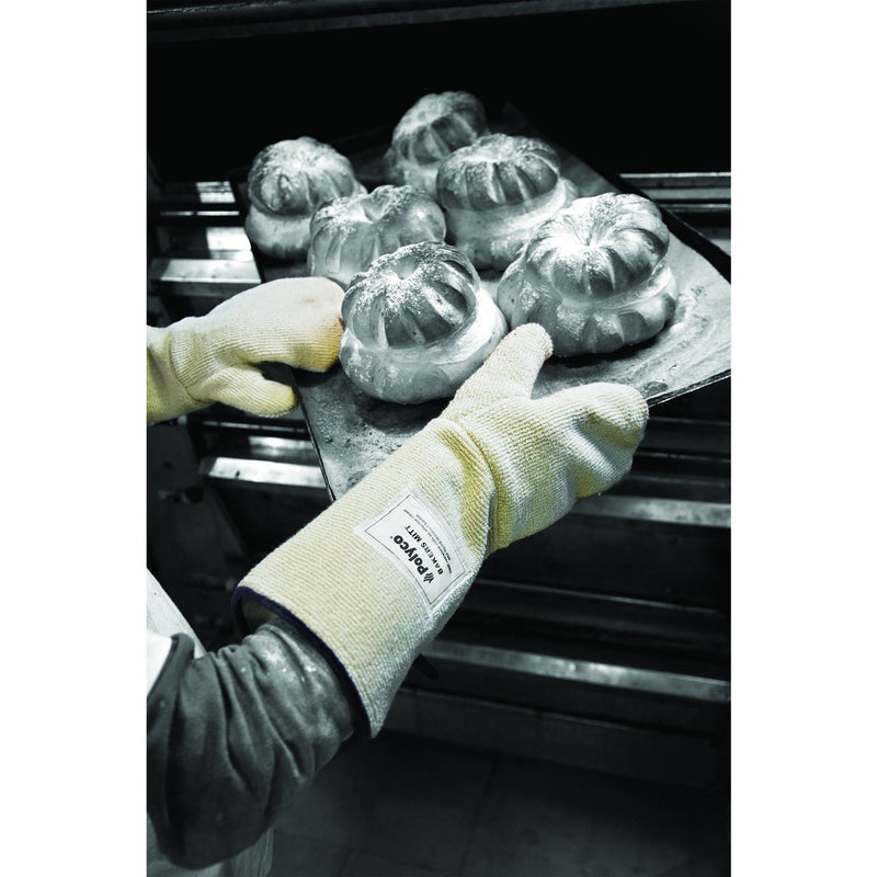 Polyco Bakers Mitt (Oven Glove) - 7724
