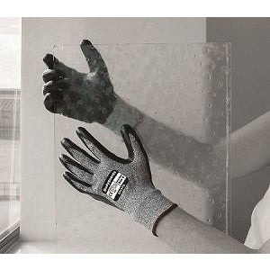 Matrix Nitrile Palm Coated Cut Resistant Glove GH370
