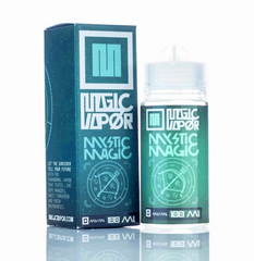 Magic Vapor - Mystic Magic 100ml Bottle