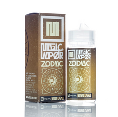 Magic Vapor - Zodiac 100ml Bottle