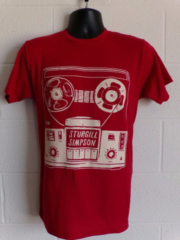 Analog Tape T-Shirt