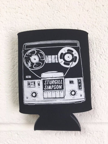 Koozie-Analog Design