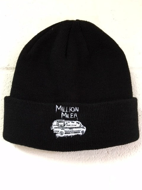 Million Miler Van Beanie