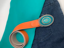 The Cabochon Teal