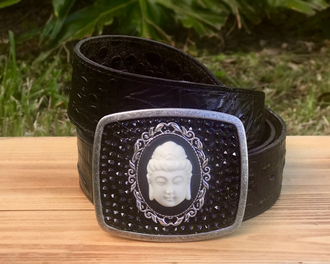 The Cameo Buddha Square Jet