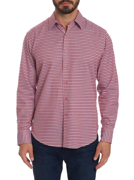 Robert Graham Carey Sport Shirt