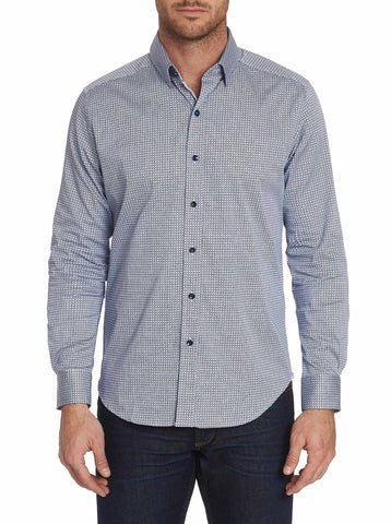 Robert Graham Lahr Sport Shirt