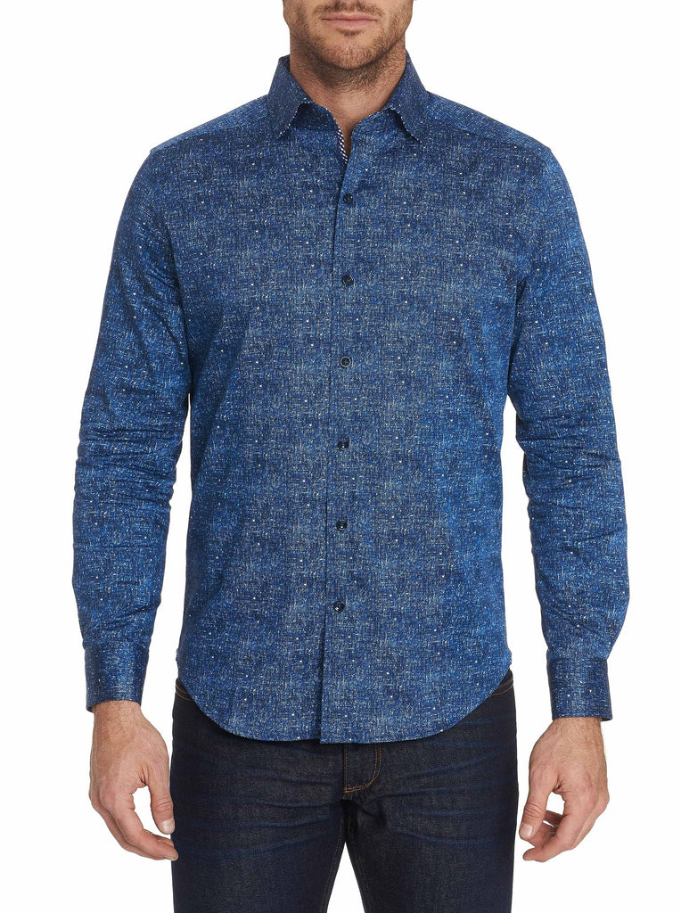 Robert Graham Havilland Sport Shirt