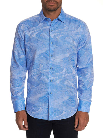 Sequential Sport Shirt