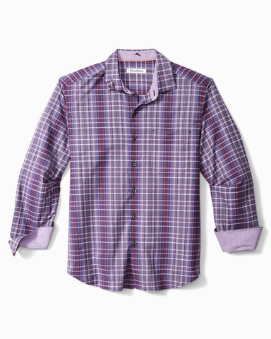 Lazlo Plaid Shirt