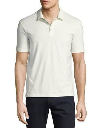 Supima® Cotton Polo Shirt