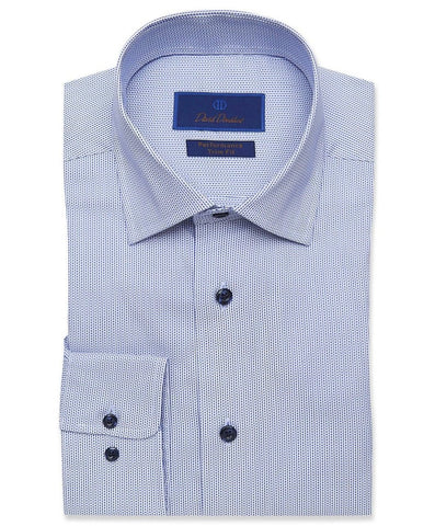 Dobby Performance Dress Shirt