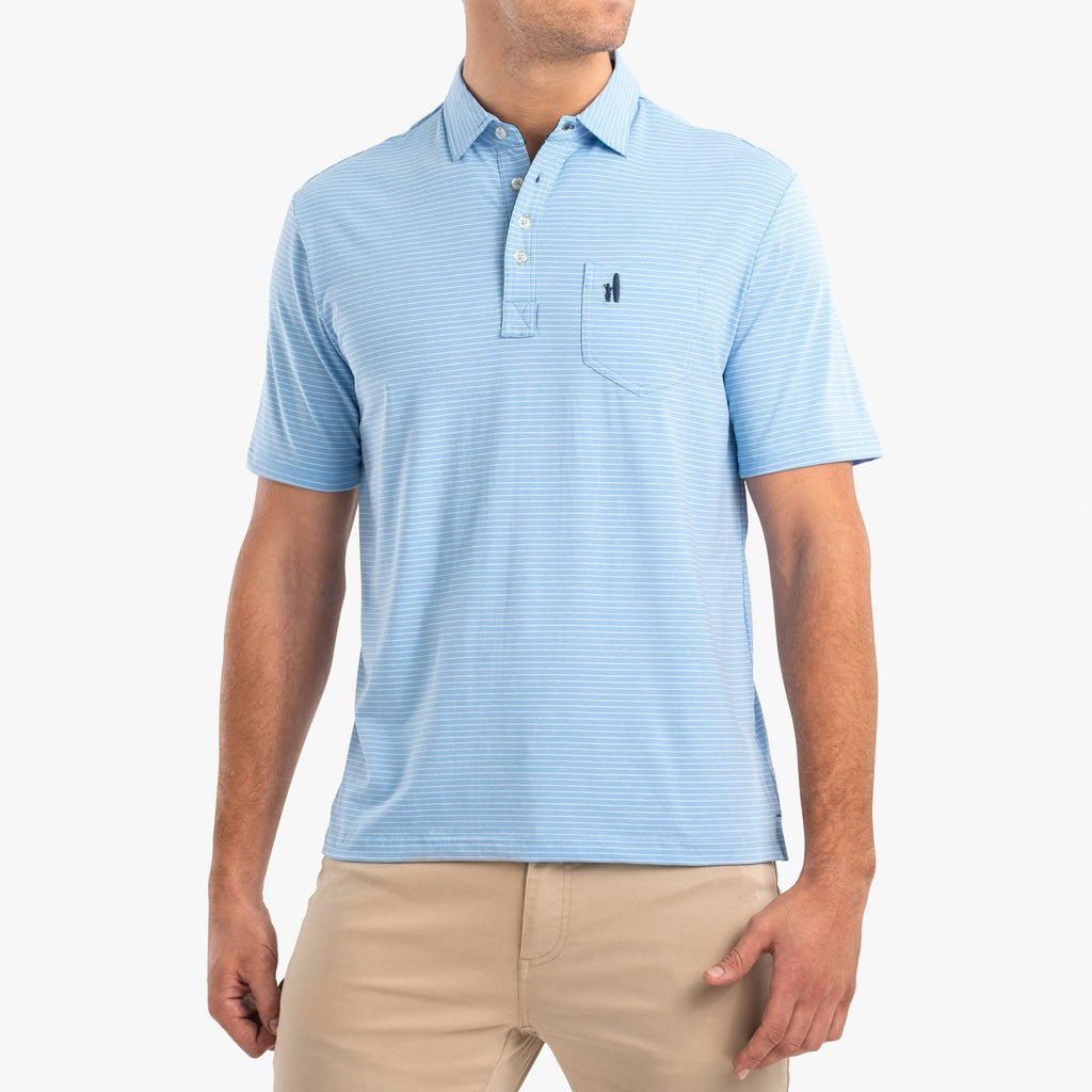 Johnnie O Cliffs Polo