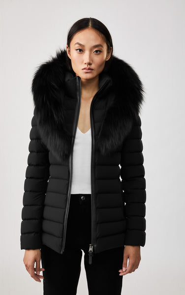 MACKAGE KADALINA DOWN JACKET