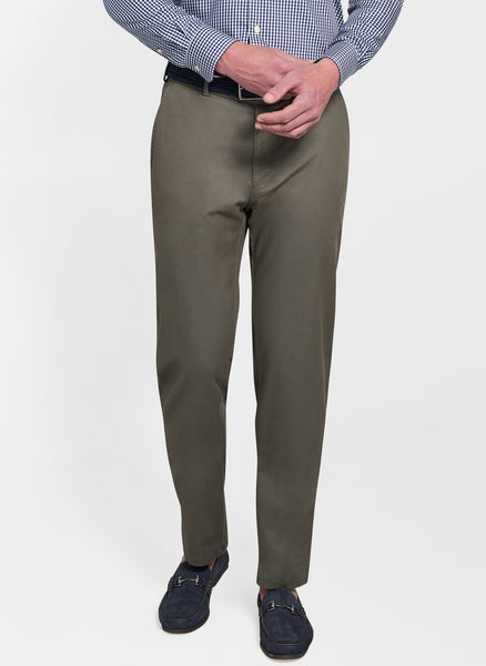 Peter Millar Soft Touch Twill Soft Touch Trousers