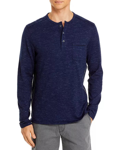 Coastal Canyon Henley