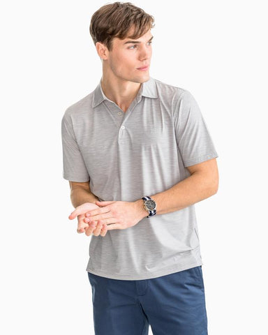 Southern Tide Men's Coki Beach Performance Polo
