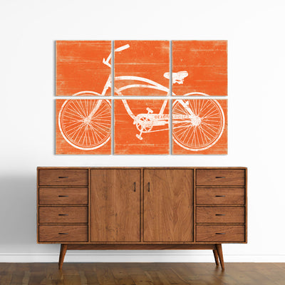 cruiser bike art