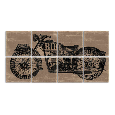 motorcycle art for sale
