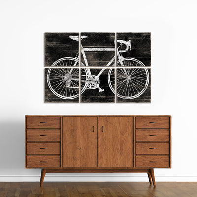 road bike art