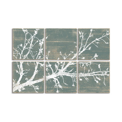 tree design wall art