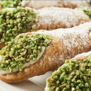 cannoli siciliani Bottega Sicana