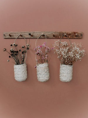 MINI HANGING POT