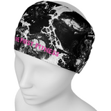 Live First Fitness Marble Headband - Live First Fitness