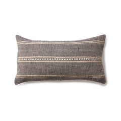 Thompson Pillow Grey Multi