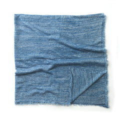 Wool-Linen Throw