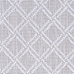 Double Lattice Stria Broadloom