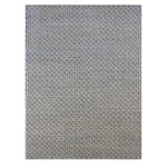 Small Crosshatch Rug