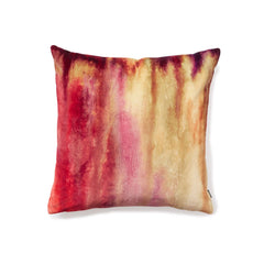 Tambora Ruby Pillow
