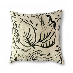 The Botanical Pillow