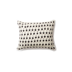 San Fernando Handwoven + Arjumand's World Printed Pillow