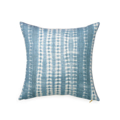 Indigo Vines Pillow