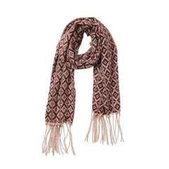 Woven Cashmere Scarf