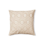 Petite Medallion Pillow