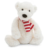Pax The Polar Bear Plush