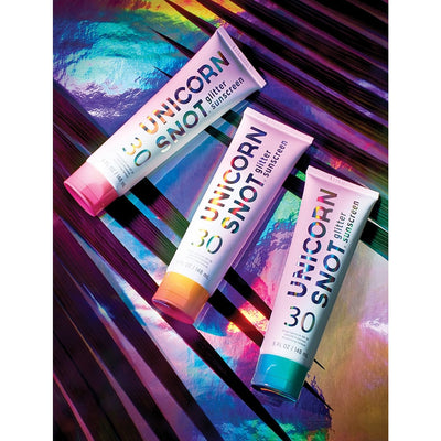 Unicorn Snot Sunscreen