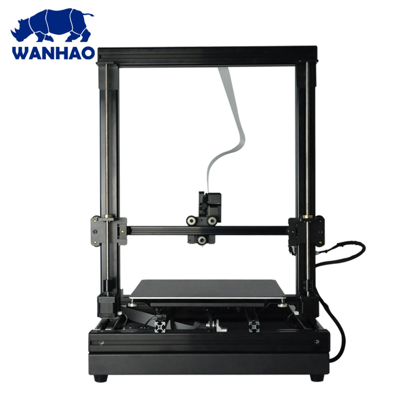 Duplicator 9 - 300,  3D Printer (2018 Edition)